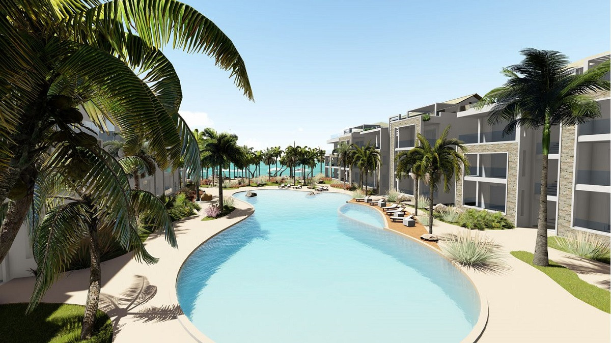 Aqua Esmeralda – Dominicus – Dominican Republic