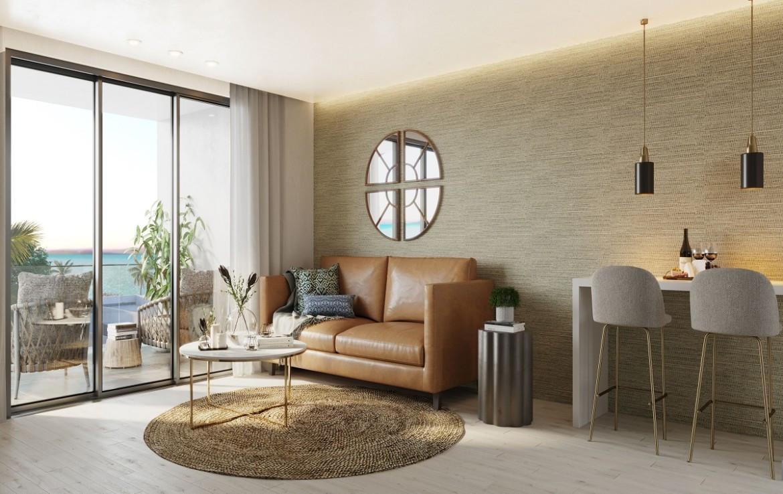 Luxus Strand Apartment