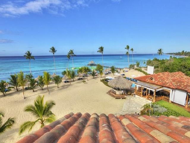 16 Cadaques Caribe - Bayahibe Dominicus.