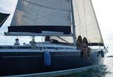 Wochenend segeln mit uebernachtung