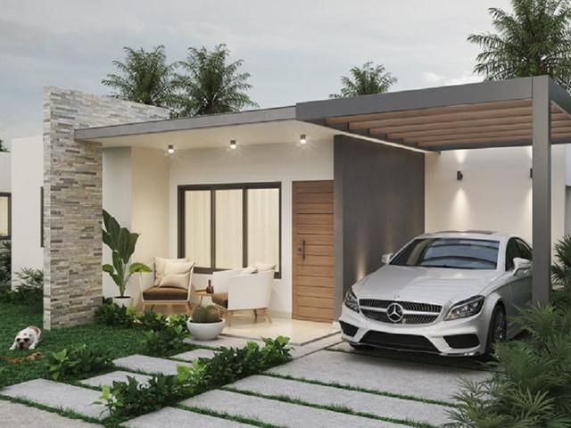 """Residences"""" – Punta Cana"""