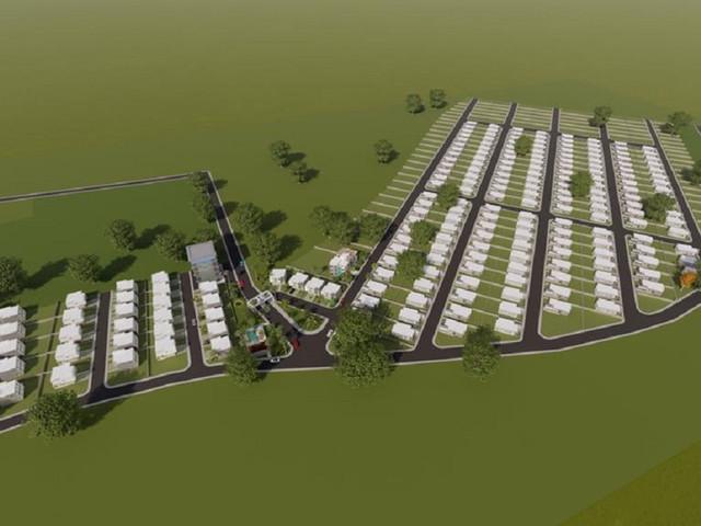 Bauplan Punta Cana