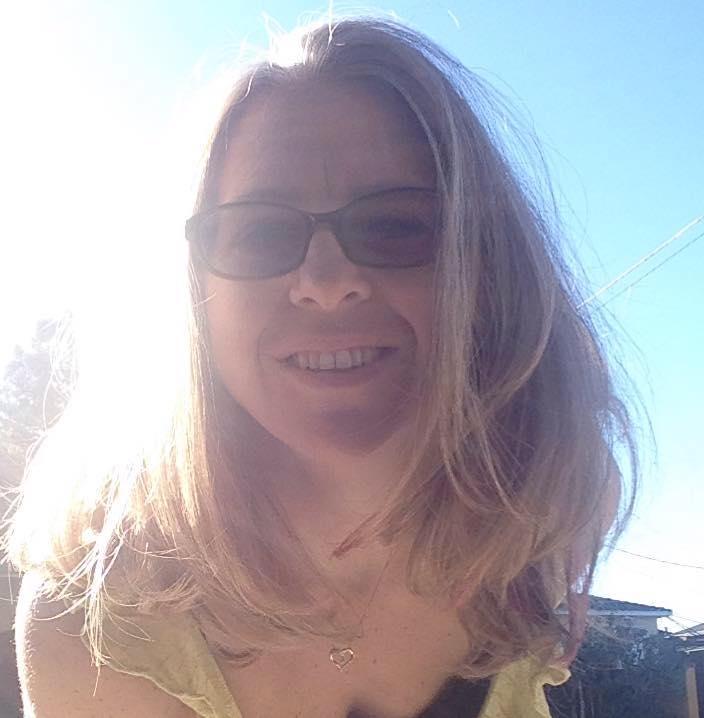 Sunlight Selfie
