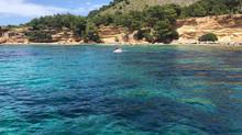 Private Segel Touren auf Mallorca mit deutschen Skipper