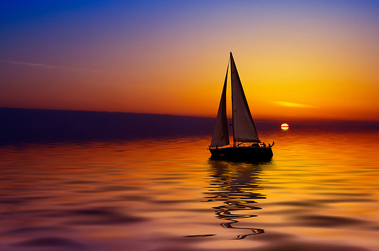 sonnenuntergang-segeln-kuba