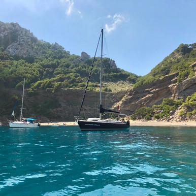 Grand Soleil Segelyacht Mallorca .jpg