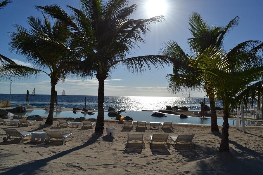 Residencial Tracadero Beach Resort