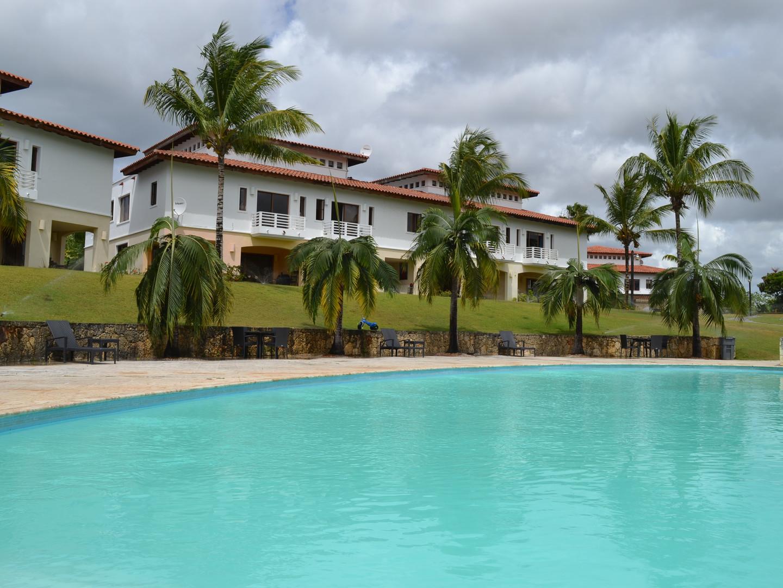 Landhaus am Golf