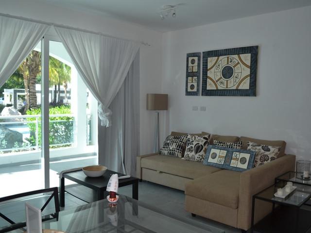 Estrella Dominicus Apartments