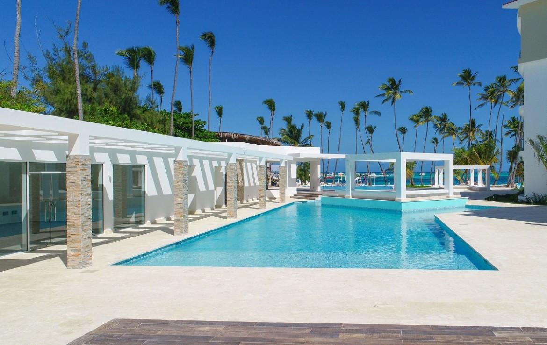 Punta Cana – Beach Apartment