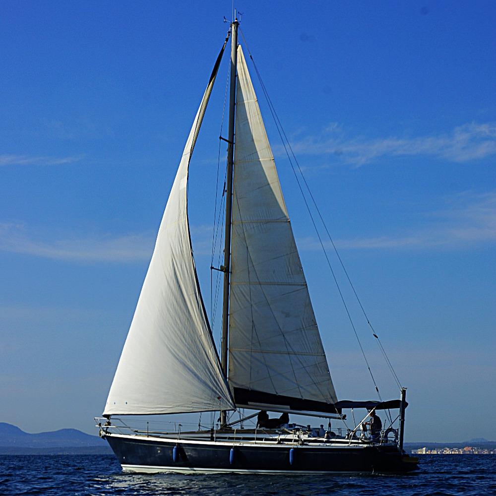 sailing trip mallorca