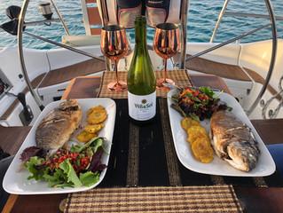 Bootsausflug mit Segelyacht auf Mallorca