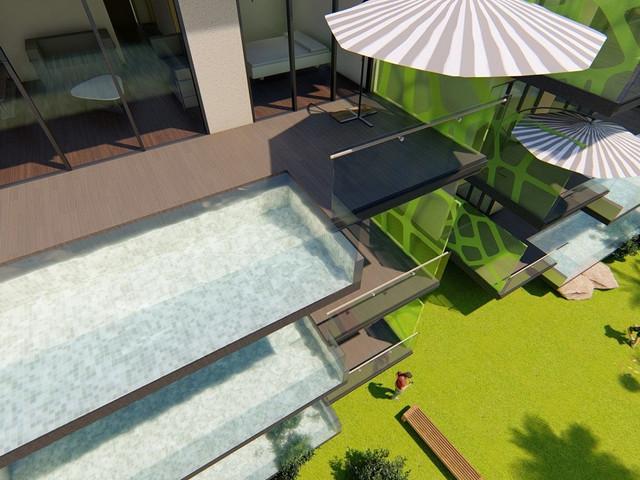 Apartamentos Pool Tropic - Playa Nueva R
