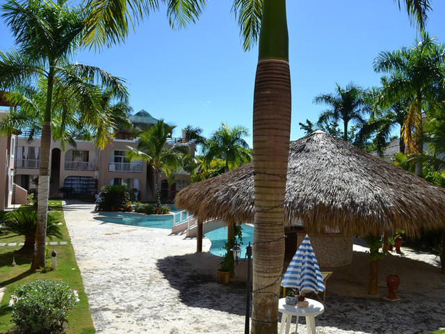 Tamarindo Casino is located just 400 meters from the wonderful beach of Dominicus