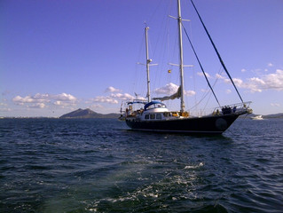 Bootsausflug in Pollenca