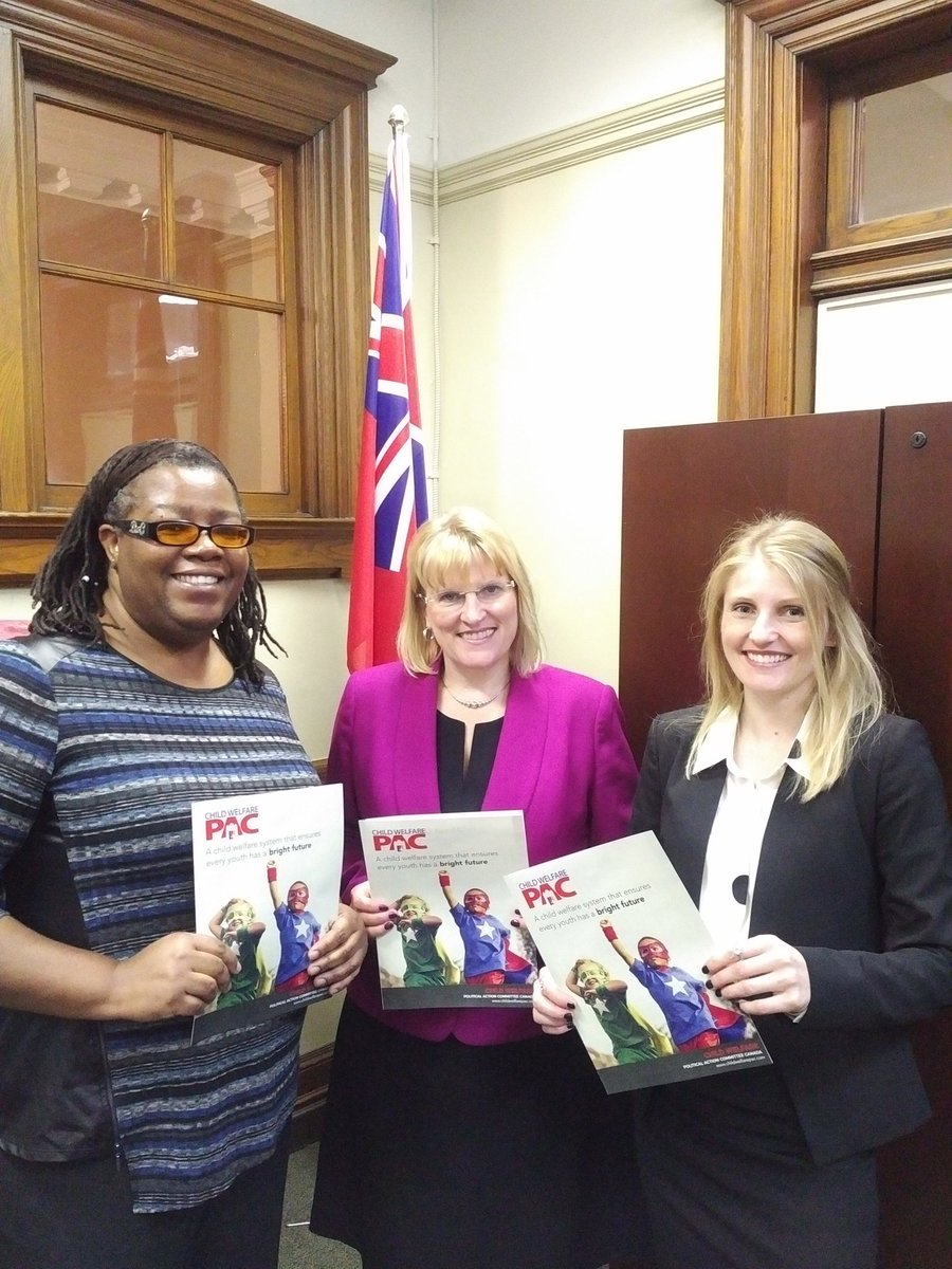 Meeting MPP Sylvia Jones - 2017