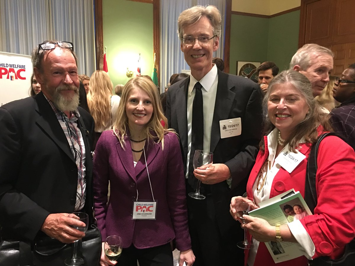 MPP Reception - 2017