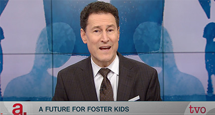 A Future for Foster Kids