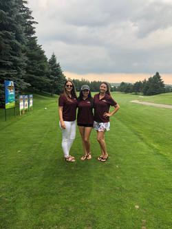 Nottawasaga Golf Tournament - 2019