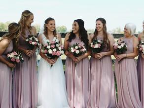 HAWKS NEST WEDDING IN WINCHESTER, KY