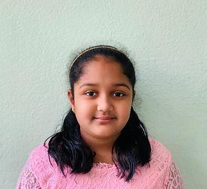 Aadhira Satheesh