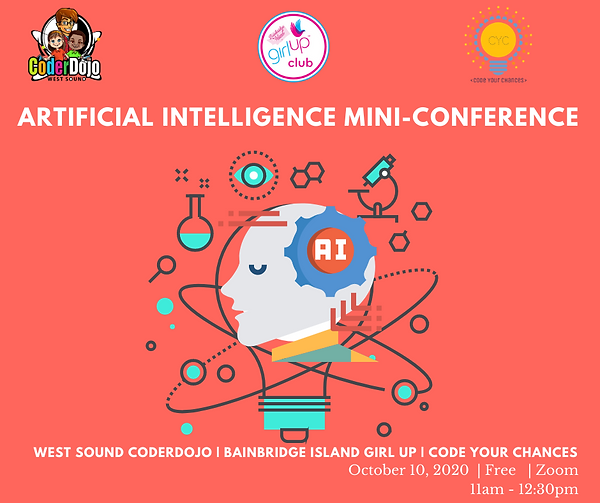 AI Mini-Conference - Oct 10 - BIGU-WSCD-