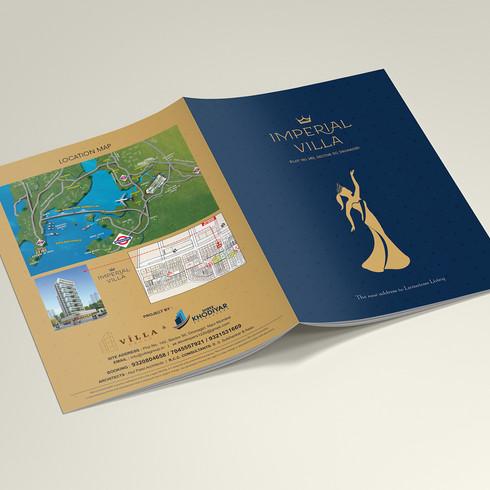 imperial brochure