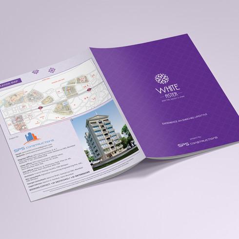 WhiteAster Brochure