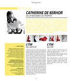 Article citant Catherine de Kerhor