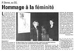 Article citant Catherine de Kerhor