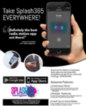 Copy of App Promo Flyer Template - Made