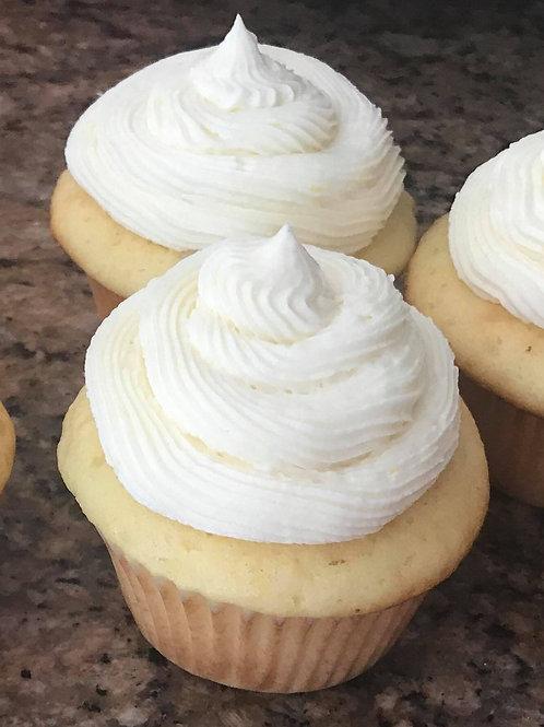 Cupcake (1) not complex