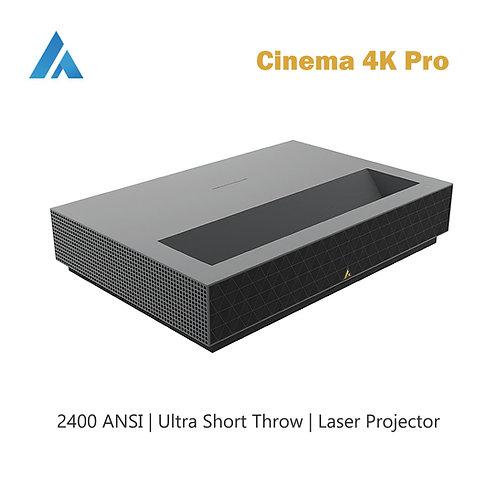 Fengmi Cinema 4k Pro Ultra Short Throw Laser Projector