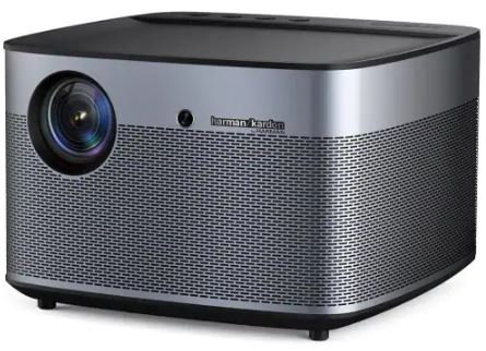 XGIMI H2 LED Home Projector, 1080P, 1350 ANSI Lumens
