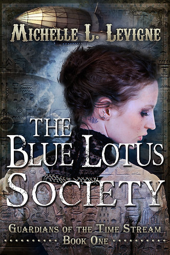 The Blue Lotus Society