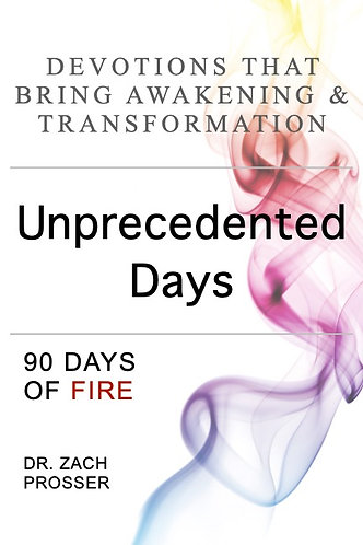 Unprecedented Days