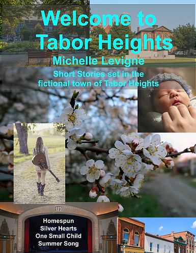 Welcome to Tabor Heights Short Stories
