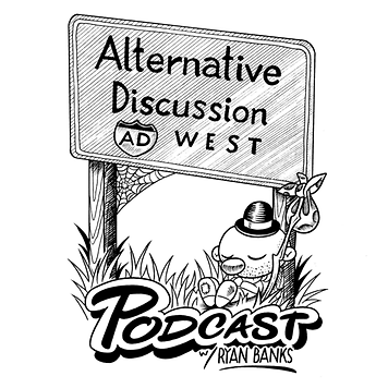 Alternative Discussion West interview with Dorothy Lane