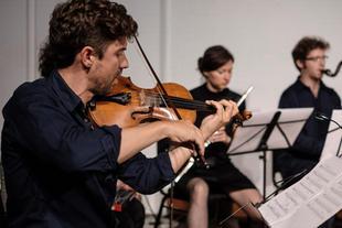 Phillip Granell Violin