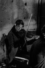 Chihiro Ono, Violin