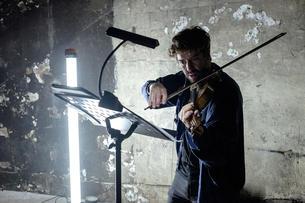 Phil Granell Violin