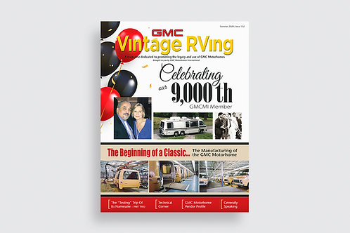Issue 152 - Summer 2020