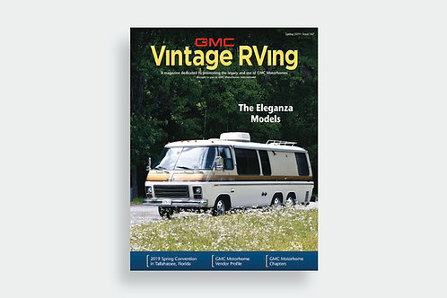 Issue 147 - Spring 2019