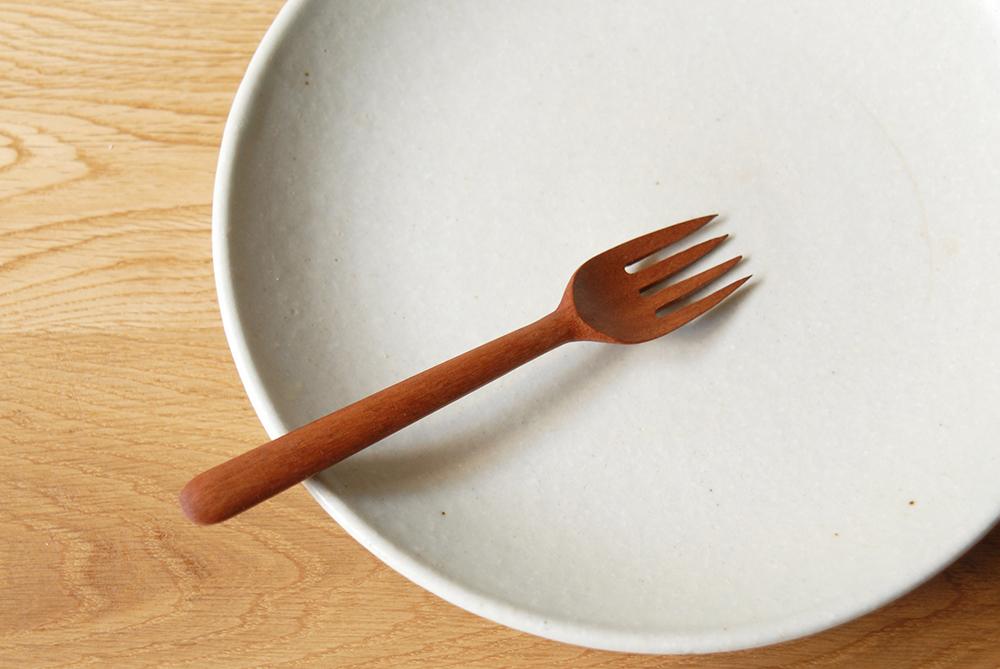 dessert fork