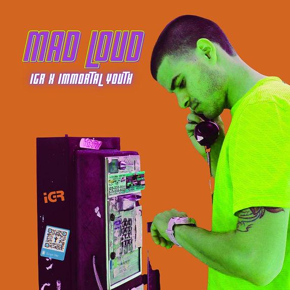 Mad Loud - Single.jpg