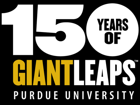 Leaping into the Marketing World at Purdue