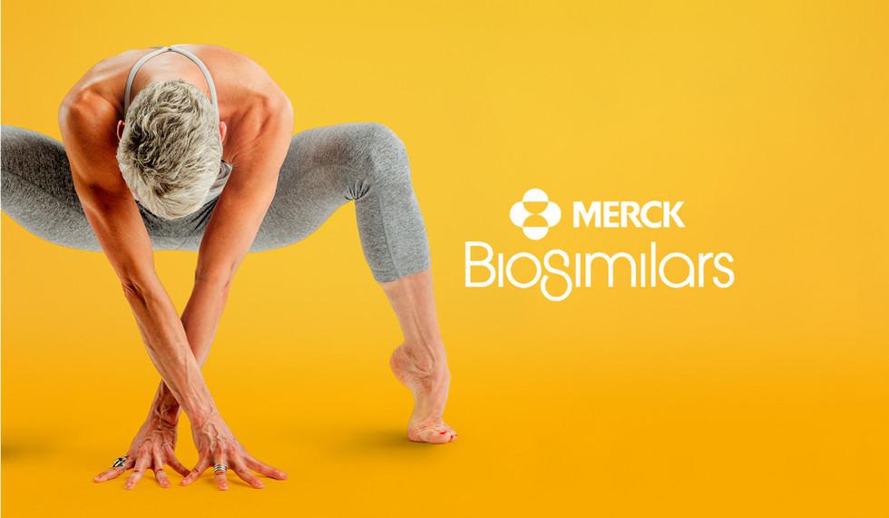 Merck Biosimilars