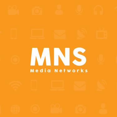 Media Networks   Brand Design