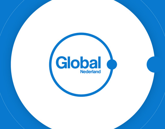 Global Nederland | Brand Design