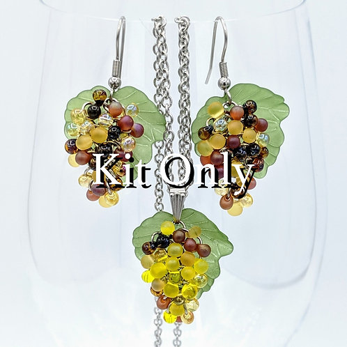Fringe Grapes - Kit
